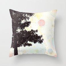 Vector001 Throw Pillow