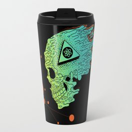 Child of Atom Travel Mug