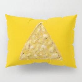 Tortilla Chip Pillow Sham