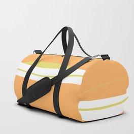 """ Orange days "" Duffle Bag"