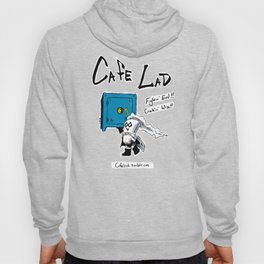 Cafe Lad Hoody