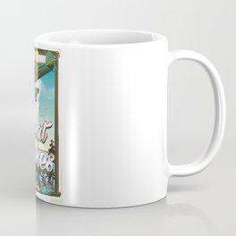 The Great Lakes Coffee Mug