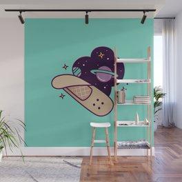Scar Tissue Wall Mural