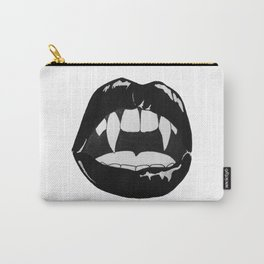 Vamp Carry-All Pouch