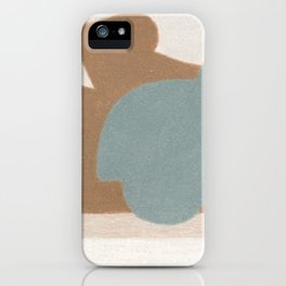 Deep in Moab iPhone Case