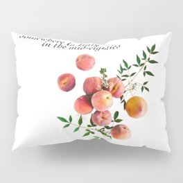 Call Me By Your Name - Inscription Pillow Sham