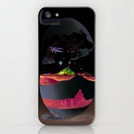 eggventure iPhone Case