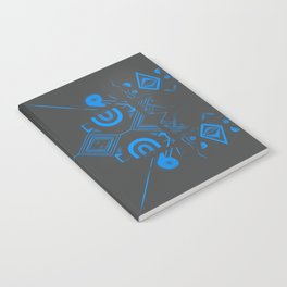 Elec-Tron B Notebook