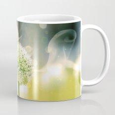 Allium fantasy flowers Mug