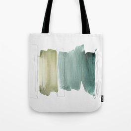 minimalism 5 Tote Bag