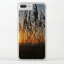 Come the Dawn Clear iPhone Case