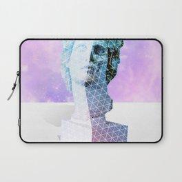 Vaporwave Aesthetics Laptop Sleeve