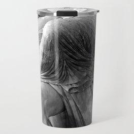 Rape of the Polyxena Travel Mug