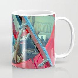BEARY NICE CAR Coffee Mug