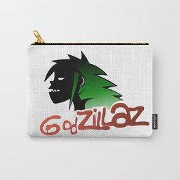 Godzillaz! Carry-All Pouch