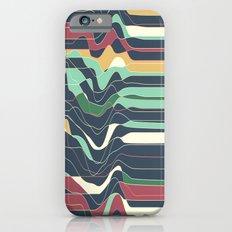 Don´t Move IX iPhone 6s Slim Case