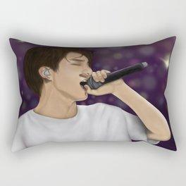 BTS' JEONGGUK Rectangular Pillow