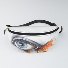 All I See is a Sea Fanny Pack