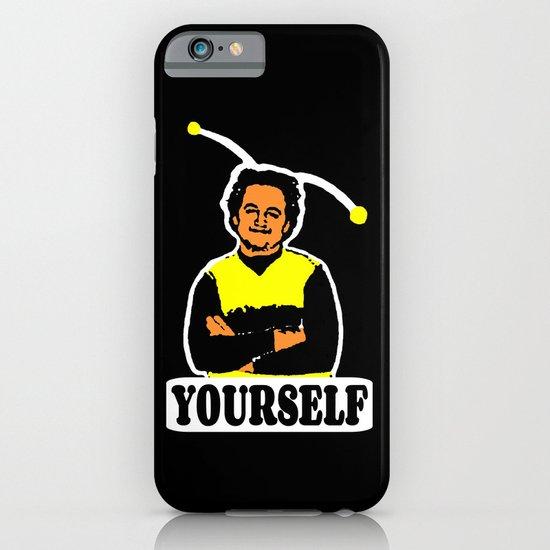 BEE YOURSELF     JOHN BELUSHI iPhone & iPod Case