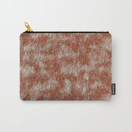 Smooth Rustic Carry-All Pouch