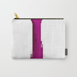Ham-(Magenta) Carry-All Pouch
