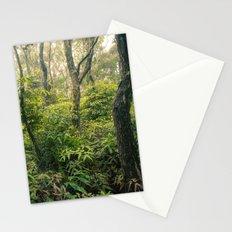 Hawaiian Rain Forest Stationery Cards