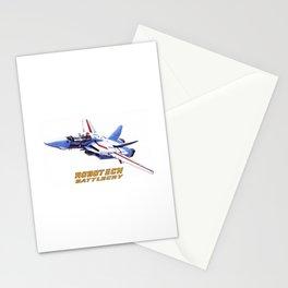 robotech Stationery Cards