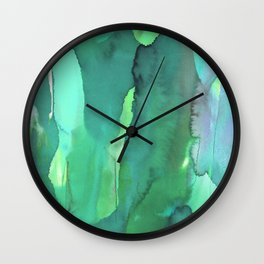 Carribean Wall Clock