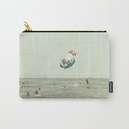 Eastern Summer Carry-All Pouch