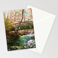 Bridal Veil Surreal Falls Stationery Cards