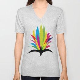 Frida's ideas Unisex V-Neck