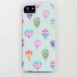 Touch the Sky... iPhone Case