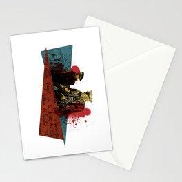 CTRL Stationery Cards