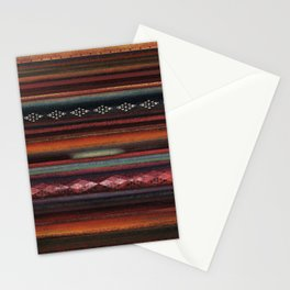 The Travellers Garment Stationery Cards