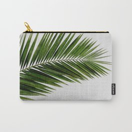 Palm Leaf I Carry-All Pouch