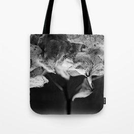 Miguel's Hydrangea 3 Tote Bag