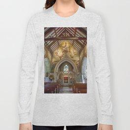 Berwick Church Long Sleeve T-shirt