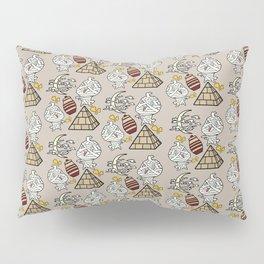 Little Mummy Pillow Sham