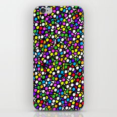 Bubble GUM Colorful Balls iPhone Skin