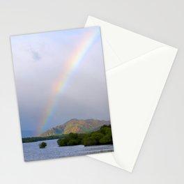 Killarney Lakes Rainbow Stationery Cards