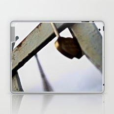 Lock  Laptop & iPad Skin