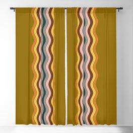Boobs, Prairie Wheat Blackout Curtain