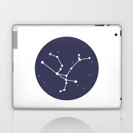 Andromeda Constellation Laptop & iPad Skin