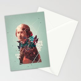 Eternal Lifechanger Stationery Cards