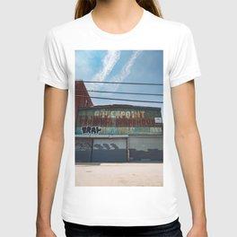 Greenpoint Warehouse T-shirt