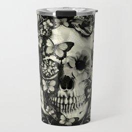 Victorian Gothic Travel Mug