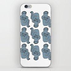 happily iPhone & iPod Skin