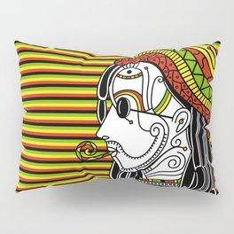 Rasta Pillow Sham