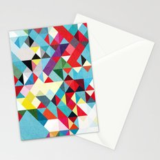 This Time 01. Stationery Cards