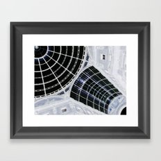 Milan 2 Framed Art Print